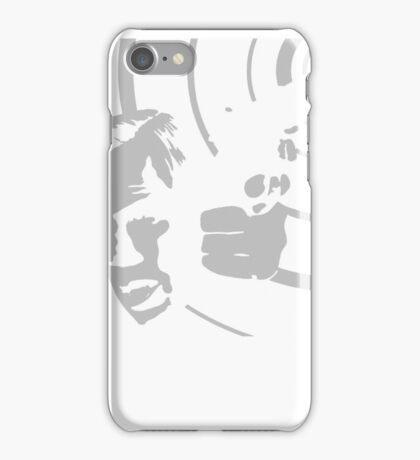 point blank iPhone Case/Skin