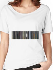 The Stanley Parable Women's Relaxed Fit T-Shirt