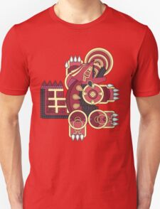 Ancient Legend - Primal Earth Unisex T-Shirt