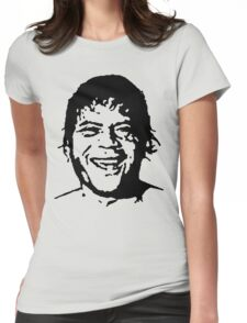olly Womens Fitted T-Shirt