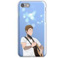 Justin Bieber Performing Phone Case iPhone Case/Skin