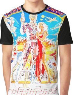 megaforce Graphic T-Shirt