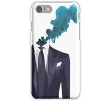 Smoking Head iPhone Case/Skin
