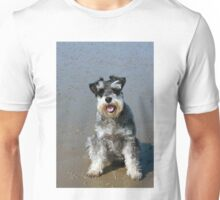 MS at the beach Unisex T-Shirt