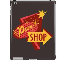 Pawn Shop iPad Case/Skin