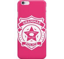 Proud English Teacher iPhone Case/Skin