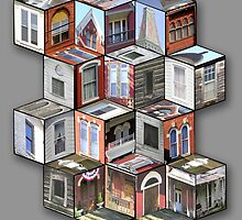 Window Boxes by BCallahan
