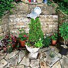 Pretty garden by Shulie1
