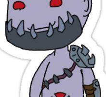 Sion Sticker