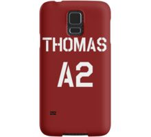 Thomas - A2 Samsung Galaxy Case/Skin