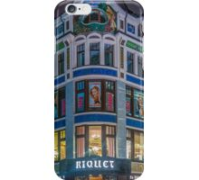 Riquet, Leipzig iPhone Case/Skin