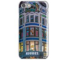 Riquet, Leipzig iPhone Case/Skin