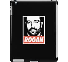Rogan - Joe Rogan Experience iPad Case/Skin