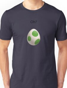POKEMON GO EGG (Oh?) Unisex T-Shirt