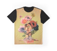 It Ends with a Bang! Graphic T-Shirt