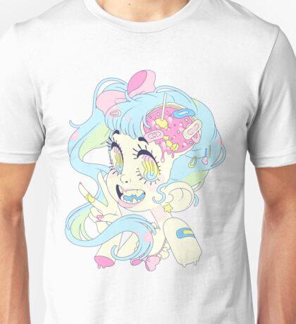 CUTE MINDED Unisex T-Shirt