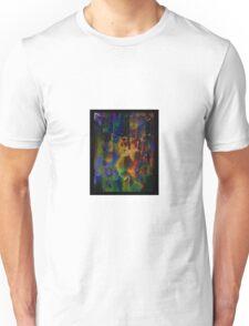 Hidden Gods & Men Unisex T-Shirt