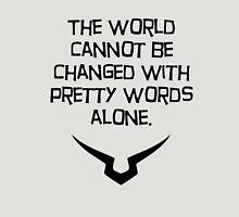 pretty words Unisex T-Shirt