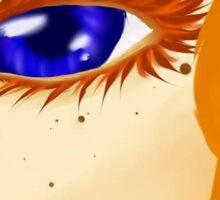 In The Eye Of The Beholder Sticker