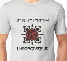unforgivable Unisex T-Shirt