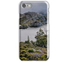 Twisted Lakes, Cradle Mountain iPhone Case/Skin