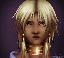 Marik Ishtar by DHackWings
