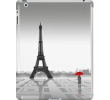 Paris  (iPhone Case) iPad Case/Skin