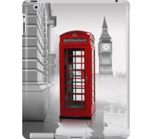 London  (iPhone Case) iPad Case/Skin