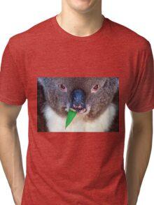 Chewing Gum Tri-blend T-Shirt