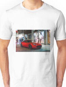 Aston Martin V12 Zagato  Unisex T-Shirt