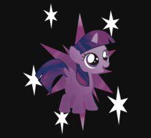 Special Destiny - Twilight Sparkle Alicorn Filly Kids Clothes