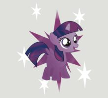Special Destiny - Twilight Sparkle Alicorn Filly T-Shirt