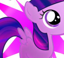 Special Destiny - Twilight Sparkle Alicorn Filly Sticker
