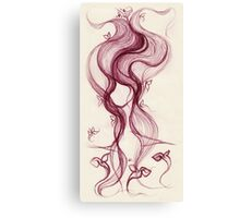 Fairy Tale * Canvas Print