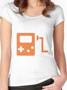 Game Link Women's Fitted Scoop T-Shirt
