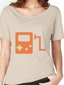 Game Link Women's Relaxed Fit T-Shirt