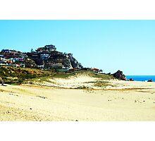 Cabo San Lucas Baja Mexico Photographic Print