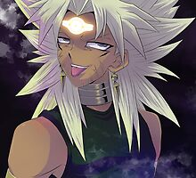 Yami Marik  - Come and dare by MouHitoriNoBoku