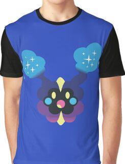 Nebby the Cosmog Graphic T-Shirt
