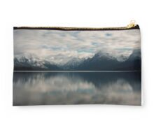 Mountains and Water Studio Pouch