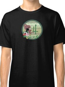 Jupiter Planet Cameo Classic T-Shirt