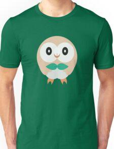 Starter Pokemon Rowlet Unisex T-Shirt