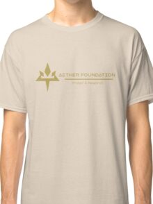 Aether Foundation Classic T-Shirt