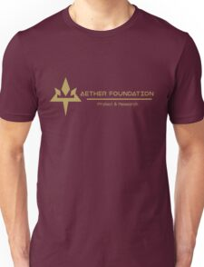 Aether Foundation Unisex T-Shirt