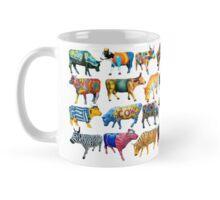 Shepparton Art Cows Mug