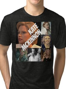 More Kate  Tri-blend T-Shirt