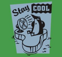 Stay Cool Kids Clothes