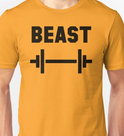 Beast (Cartman Tee) Unisex T-Shirt