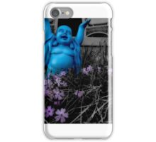 Buddha of the Shire2 iPhone Case/Skin
