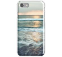 Sylt - The sign #2 iPhone Case/Skin